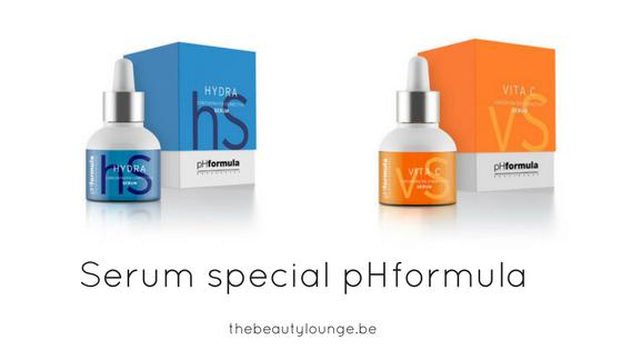 Serum Special Van PHformula.