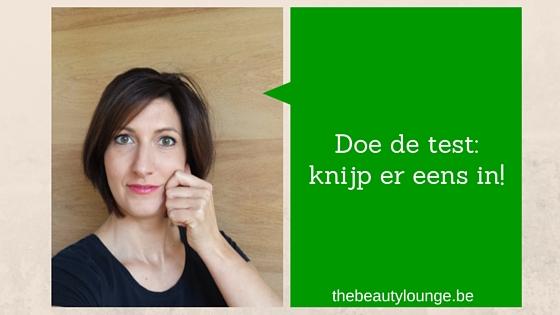 Tip: Knijp Er Eens In!