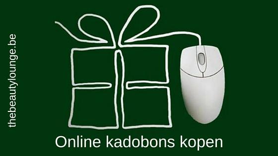 Online Kadobons Kopen