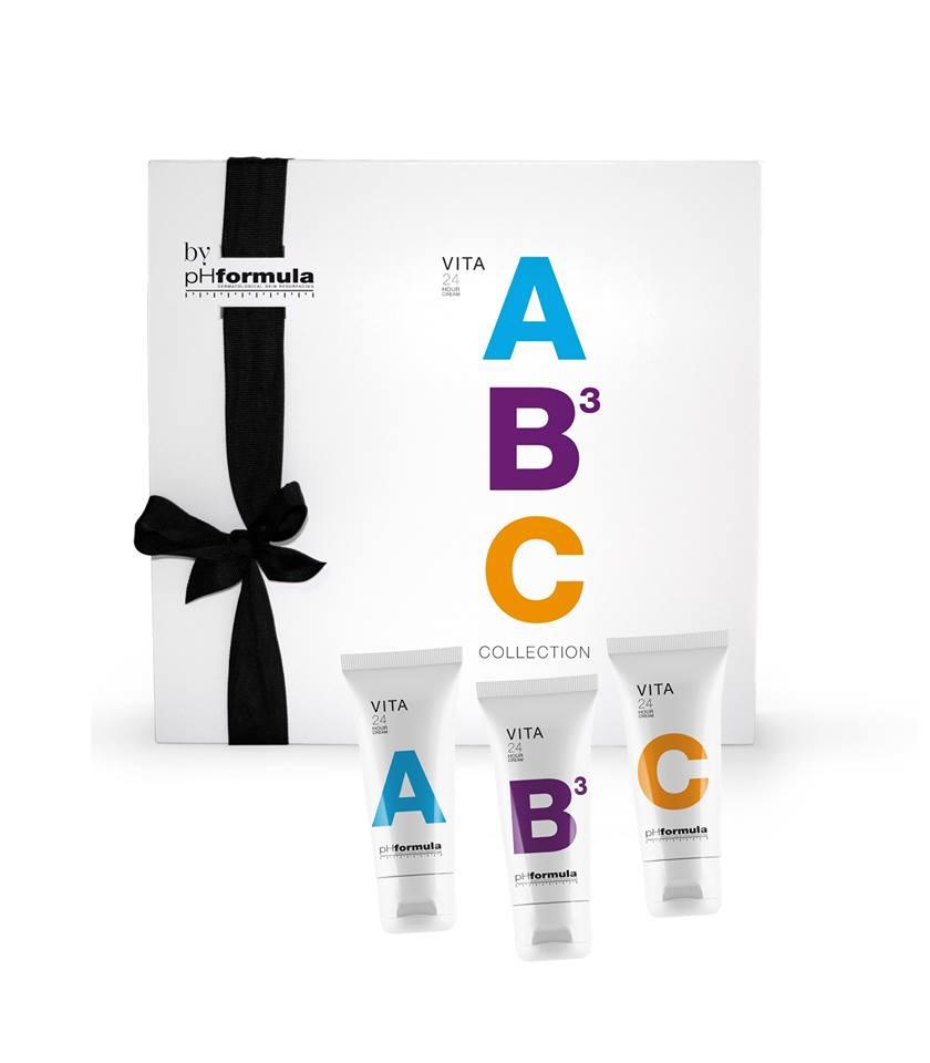 pHformula ABC The Beauty Lounge