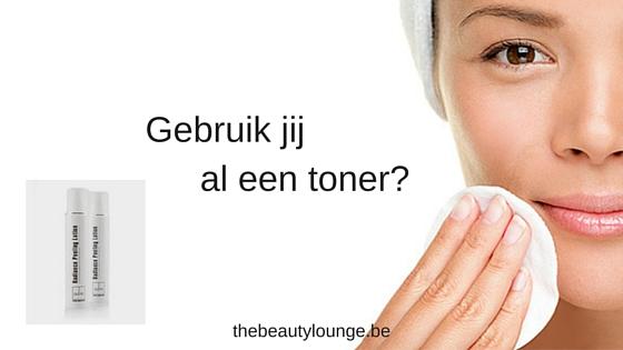 Gebruik Jij Al Een Toner?