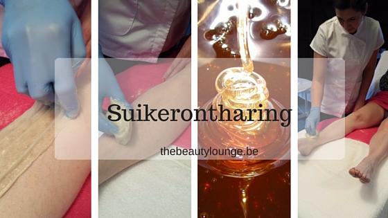Suikerontharing (2)