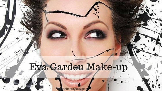 Nieuw: Eva Garden Make-up.