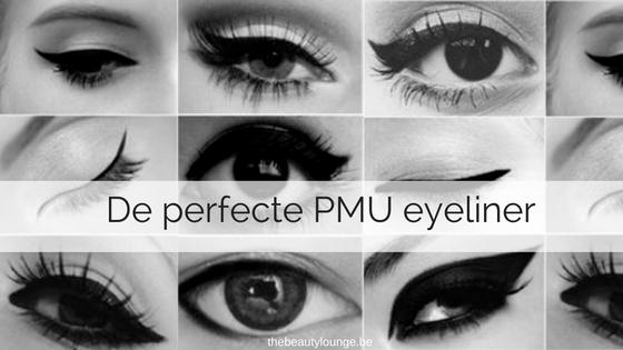 De Perfecte Pmu Eyeliner Voor Jou.