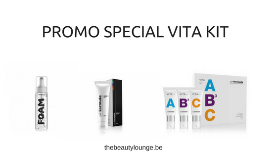 Promo Special: ABC Kit Van PHformula.