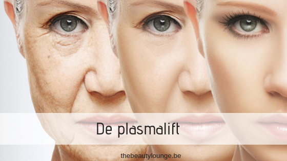 Plasmalift: Ooglidcorrectie Zonder Snijden.