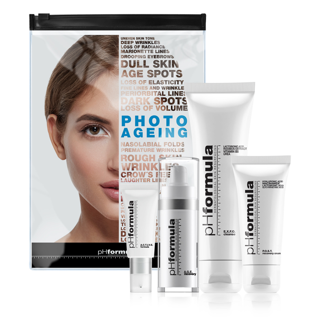 AGE Resurfacing Kit