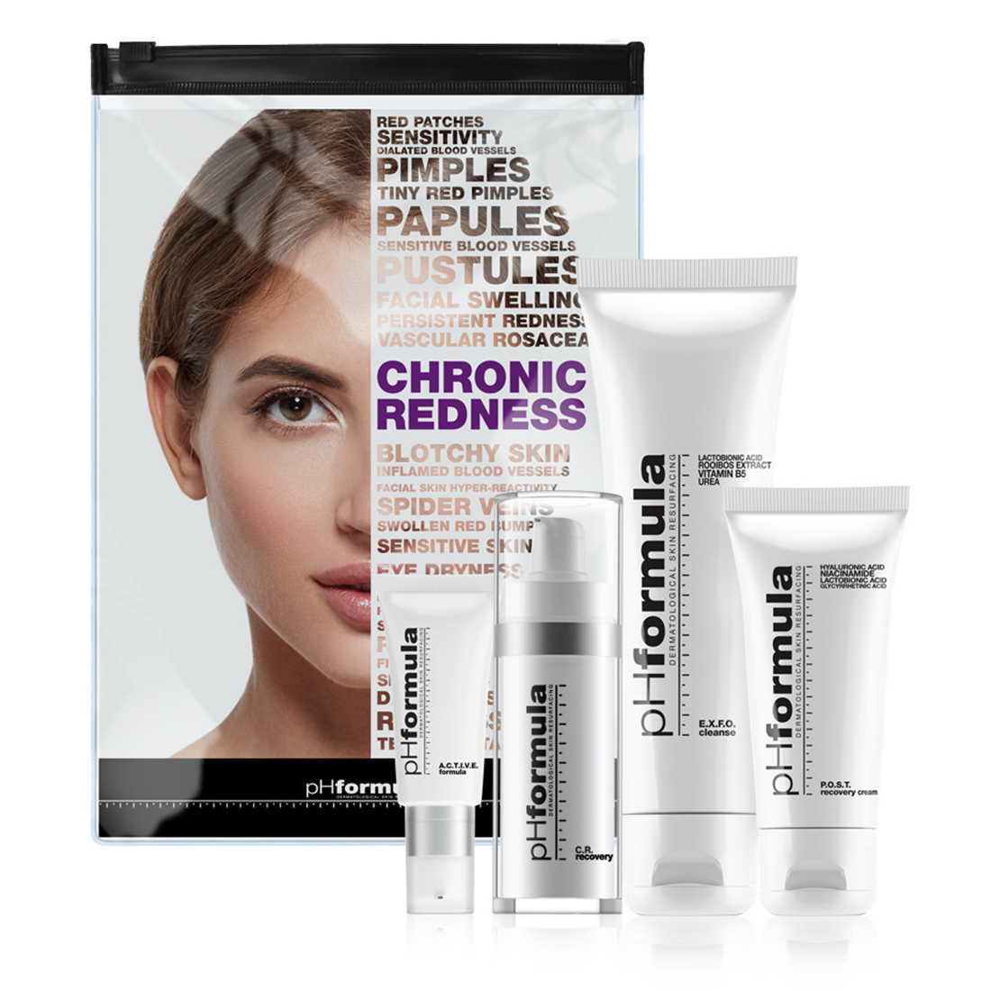 CR Resurfacing Kit