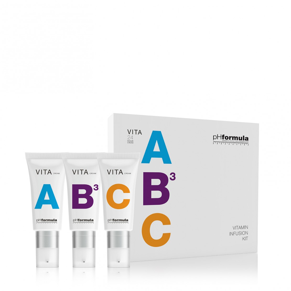 ABC Minikit 3 X 20 Ml