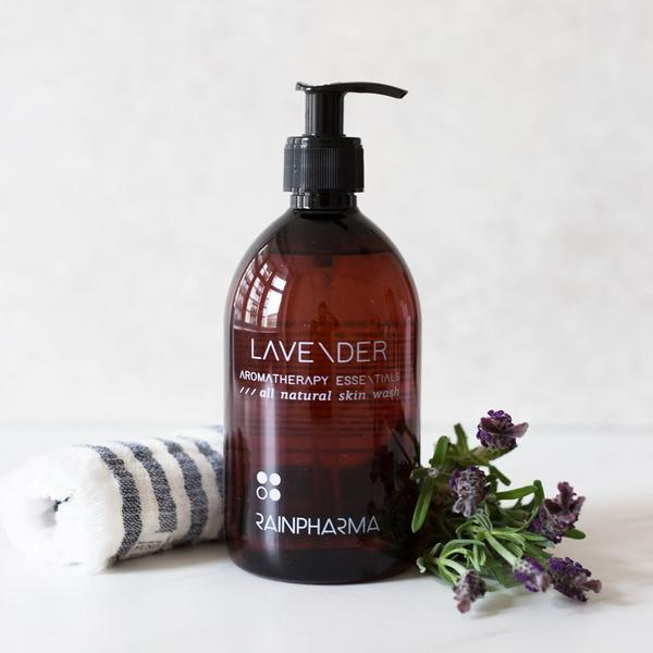SKIN WASH LAVENDER 100 Ml