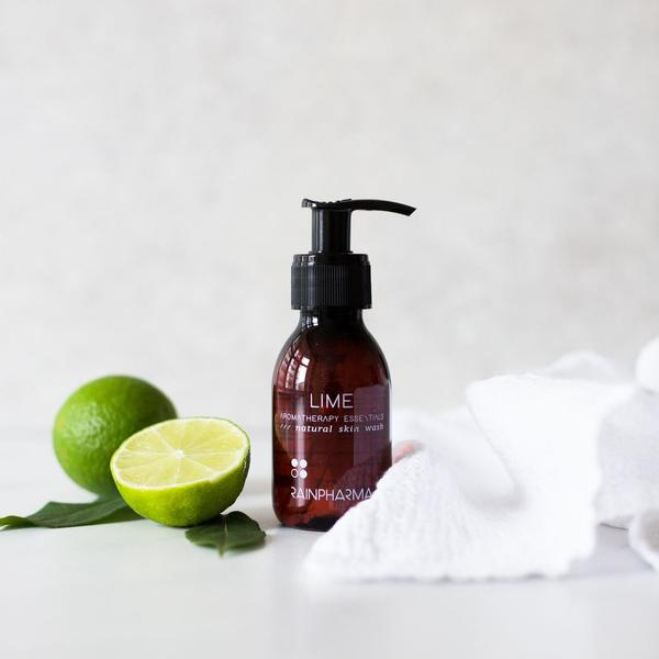 SKIN WASH LIME 100 Ml