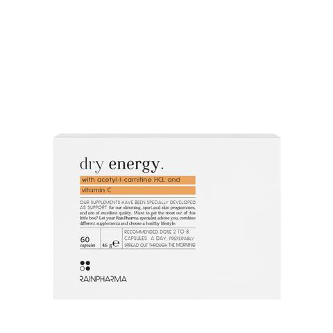 DRY ENERGY 150 Caps