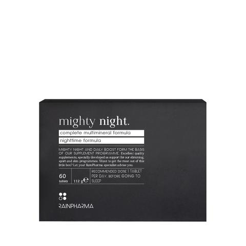 MIGHTY NIGHT 60 Tabs