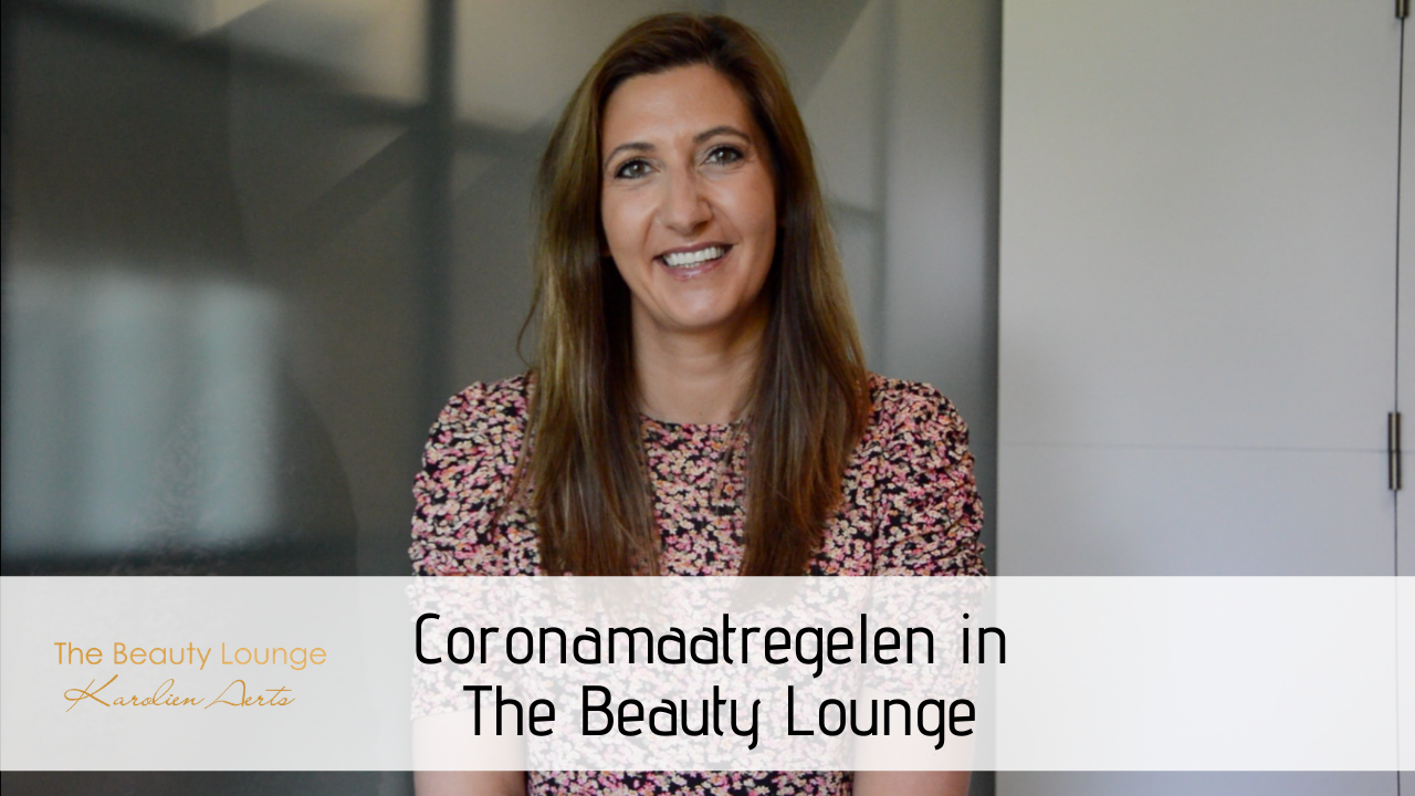 Coronamaatregelen In The Beauty Lounge