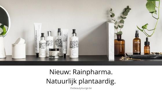 Nieuw: Rainpharma.