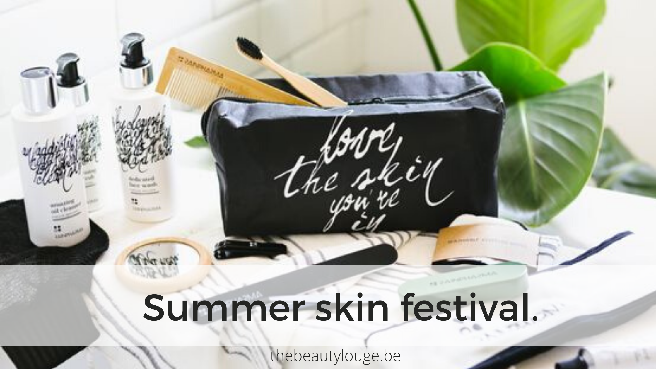 Summer Skin Festival