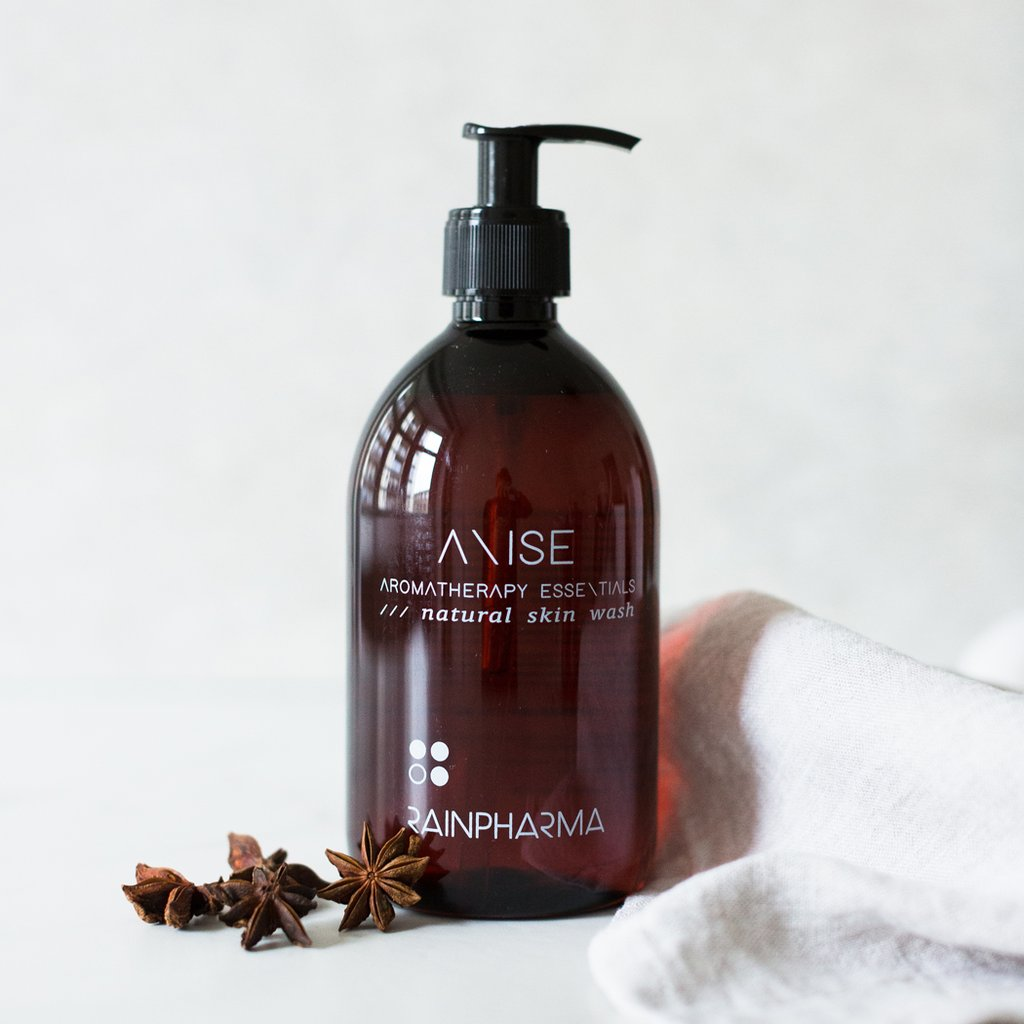 SKIN WASH ANISE  500 ML