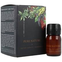 ESSENTIAL OIL PURE NATURE BY PASCALE NAESSENS X RAINPHARMA